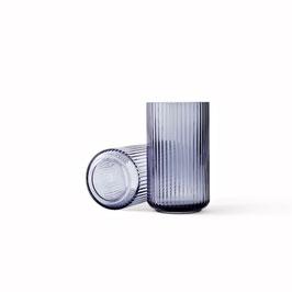 LYNGBY Vase | midnight blue