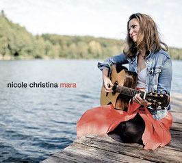 CD Mara - Seelenklang & Mantra Songs