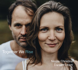 CD  Together We Rise