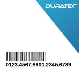 DURATEC Control