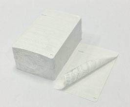 500 x GuestCheck-Formular
