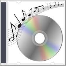 キッズジムワークアウト用CD