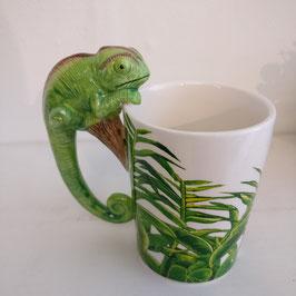 Tasse Chameleon