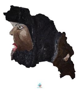 "Licence d'utilisation de l'image ""Iran"" SIDHERIA"