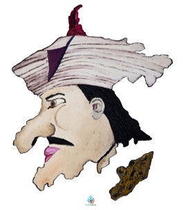 "Licence d'utilisation de l'image ""Azerbaïdjan"" SIDHERIA"