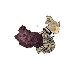 "Licence d'utilisation de l'image ""Chine Origine"" SIDHERIA"