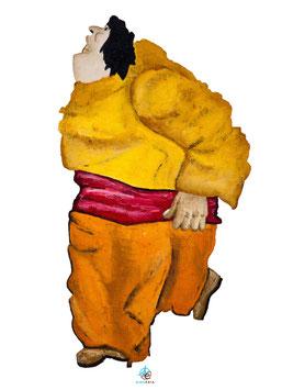 """Licence d'utilisation de l'image """"Bhoutan"""" SIDHERIA"""