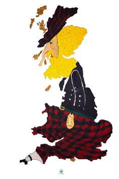 """Licence d'utilisation de l'image """"Grande-Bretagne"""" SIDHERIA"""