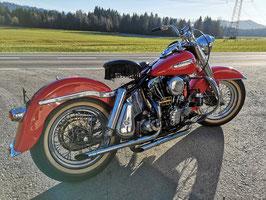 Harley Davidson Shuffle Head