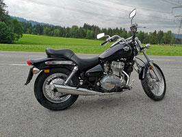 Kawasaki EN 500 A