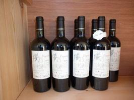 6 bouteilles Légende Dona Carcas