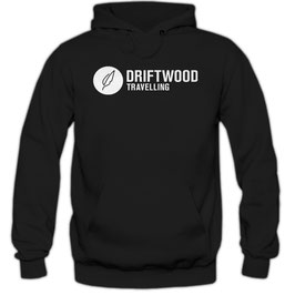 Driftwood Travelling Hoody
