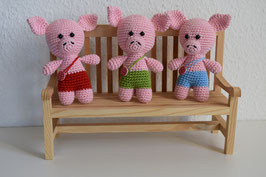 Trio - eine Schweinerei