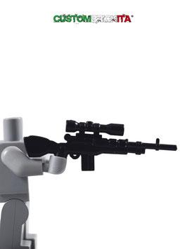 Carabina M14
