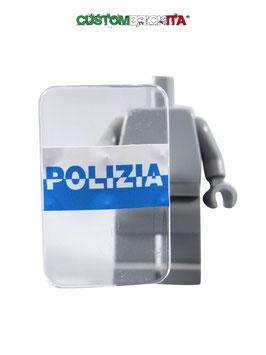 Scudo Polizia