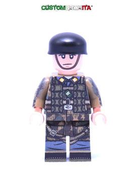 Paracadutista Tedesco