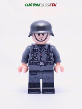 Tedesco Wehrmacht - Kar98