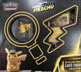 Detective Pikachu Figure Collection (englisch) VORVERKAUF
