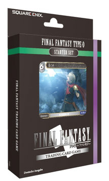 Final Fantasy TCG Final Fantasy Type-0 Starter Set