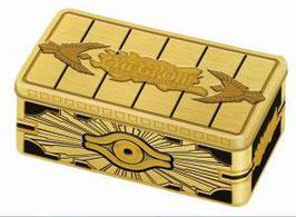 Vorbestellung Yu-Gi-Oh ! 2019 Gold Sarkophag Tin Deutsch