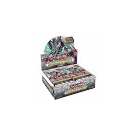 YU-GI-OH! Savage Strike Booster Display (24 Booster) Deutsch 1. Auflage