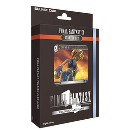 Final Fantasy TCG Final Fantasy IX Starter Set
