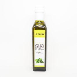 Olio d'Oliva e menta 250 mL