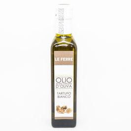 Olio d'Oliva al tartufo bianco 250 mL