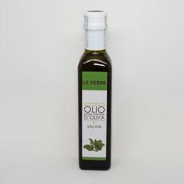 Olio d'Oliva e Salvia 250 mL