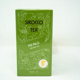 Sirocco Bio Tee Piz Palü