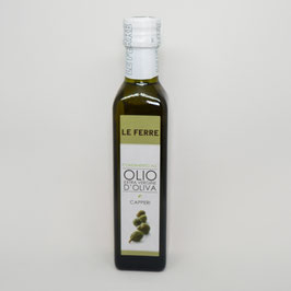 Olio d'Oliva Capperi 250 mL