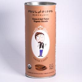 Cocoa Chips bio 150gr