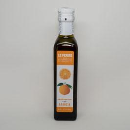 Olio d'Oliva e arancia 250 mL