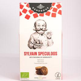 Sylvain Speculoos bio & glutenfrei 120gr