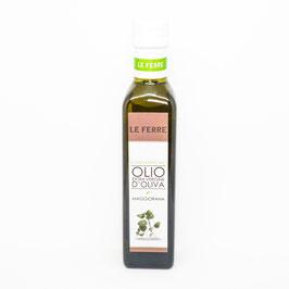 Olio d'Oliva e maggiorana 250 mL