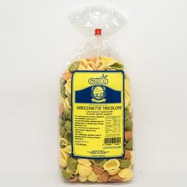 Sbiroli Orecchiette tricolore
