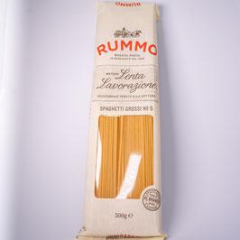 Rummo Spaghetti grossi Nr.5