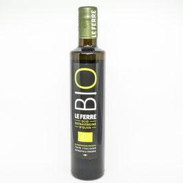 Olivenöl Mulitvarieta - ein Alleskönner BIO 500 ml