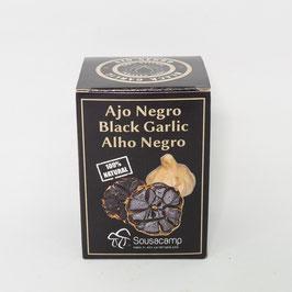 Ajo Negro Schwarzer Knoblauch 2 Stück