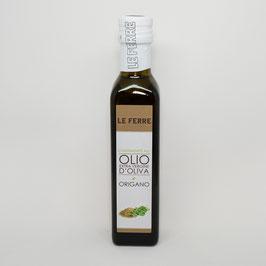 Olio d'Oliva e Origano 250 mL