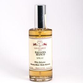 Leonardi Condimento Balsamico Bianco Spray