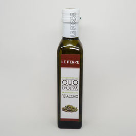Olio d'Oliva al pistacchio 250 mL