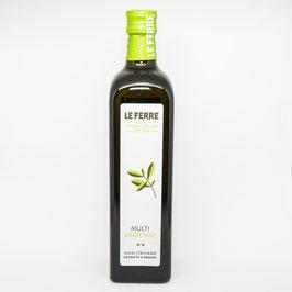 Olivenöl Multivarieta - ein Alleskönner 700 ml