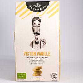Victor Vanille bio & glutenfrei 120gr
