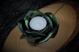 Teelicht-Rose 3