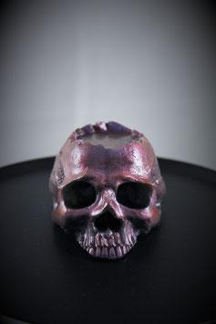 Teelicht-Skull klein 6