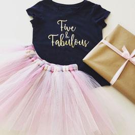 Geburtstags-Outfit