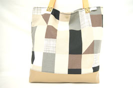 """First Try Patchwork"""