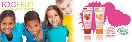 TOOFRUIT TOODOUX VISAGE ( kids 6 à 12 ans)