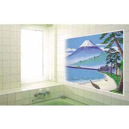 お風呂のポスター(濡れてもOK)
